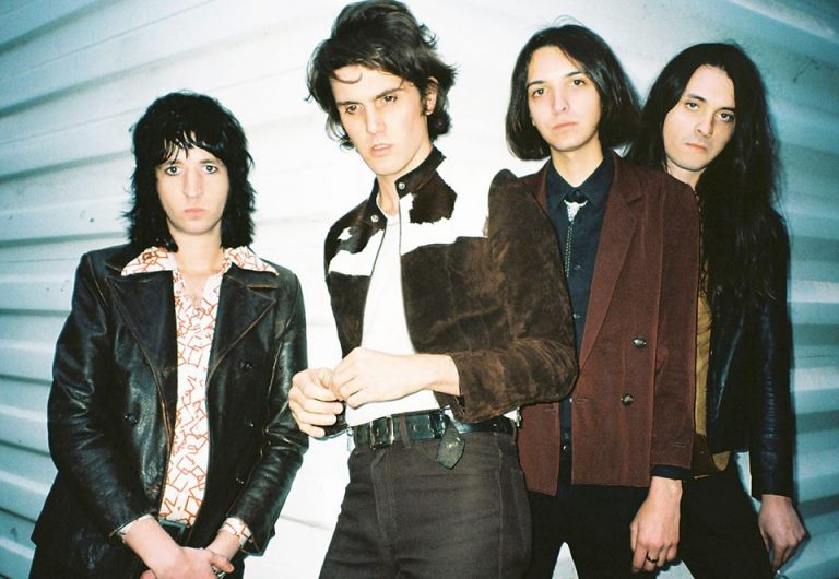 telegram band