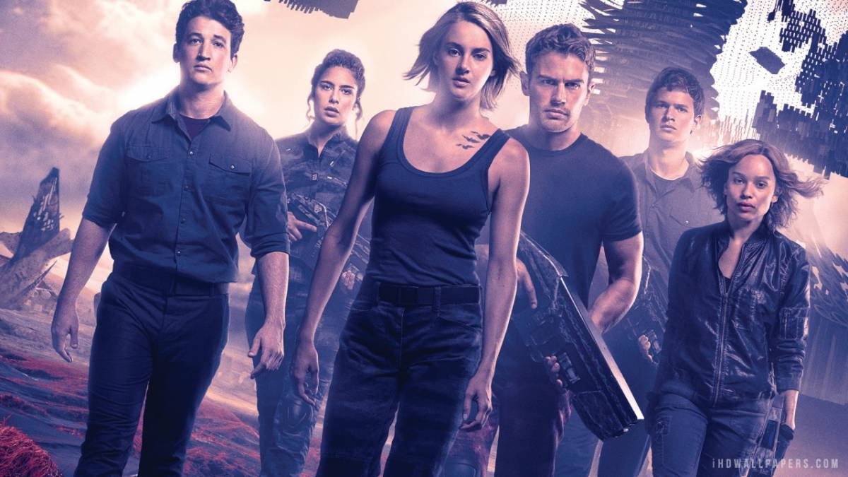 The Ending of Allegiant by Veronica Roth | Cultured Vultures