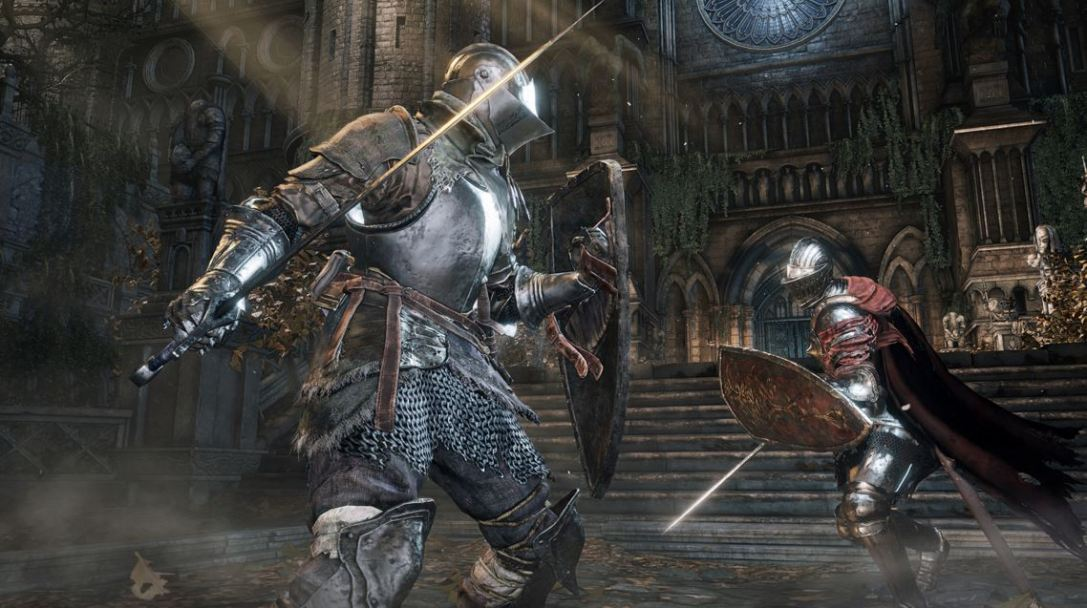 DS3 Multiplayer