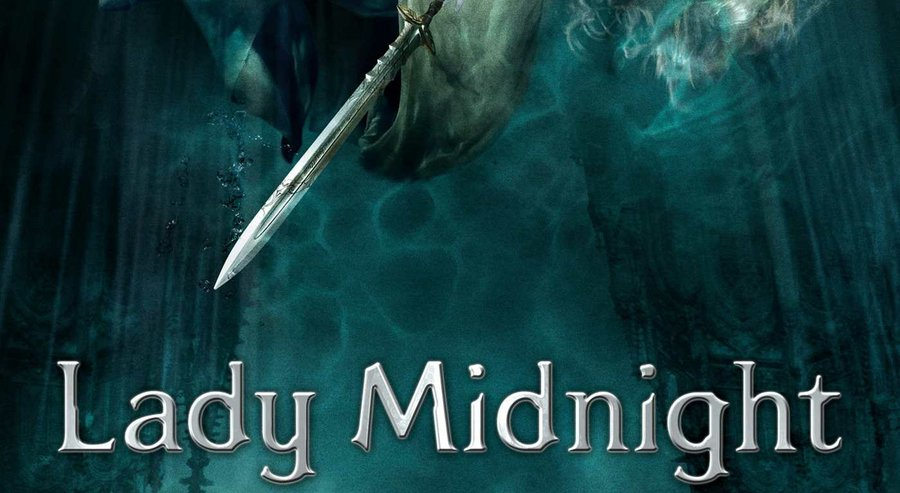 Banner for Lady Midnight