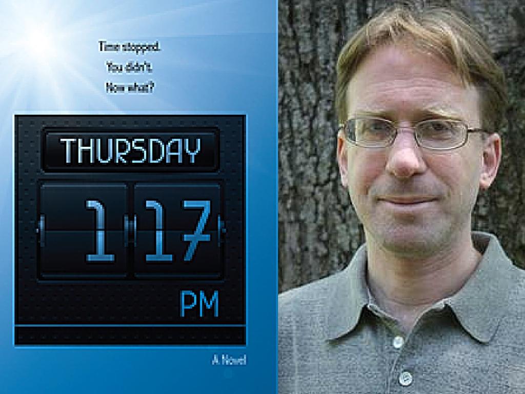 Thursday 1 17 pm