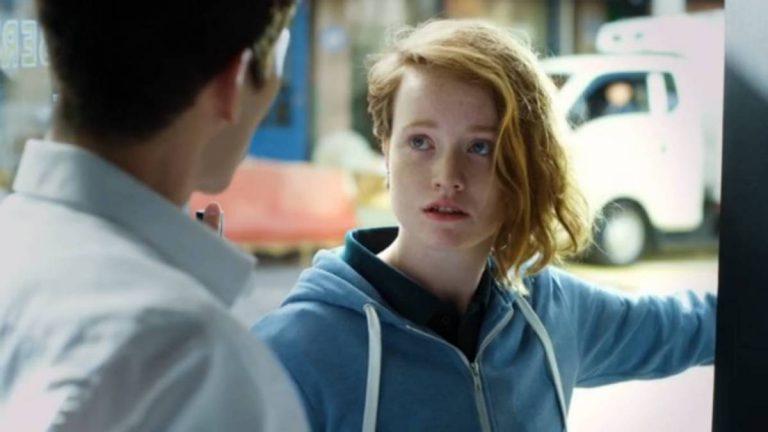 Claire, in Dramaworld