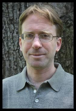 Michael Landweber portrait