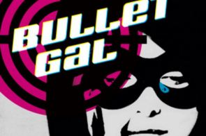 Bullet Gal novel