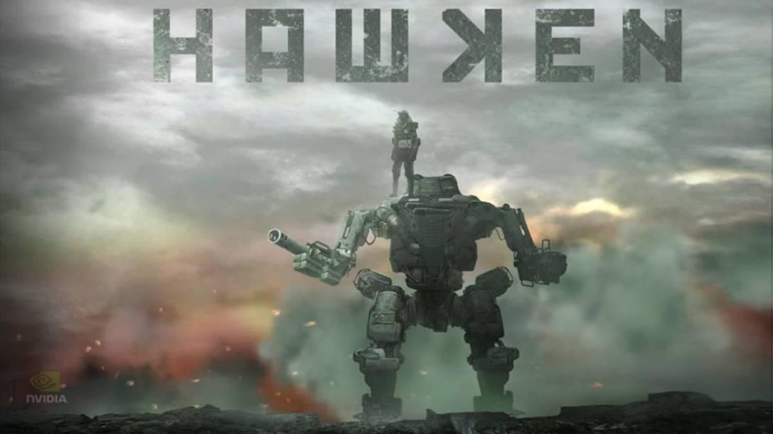 Hawken game