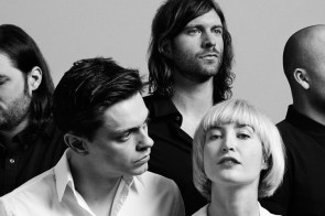 July Talk Strange Habits review
