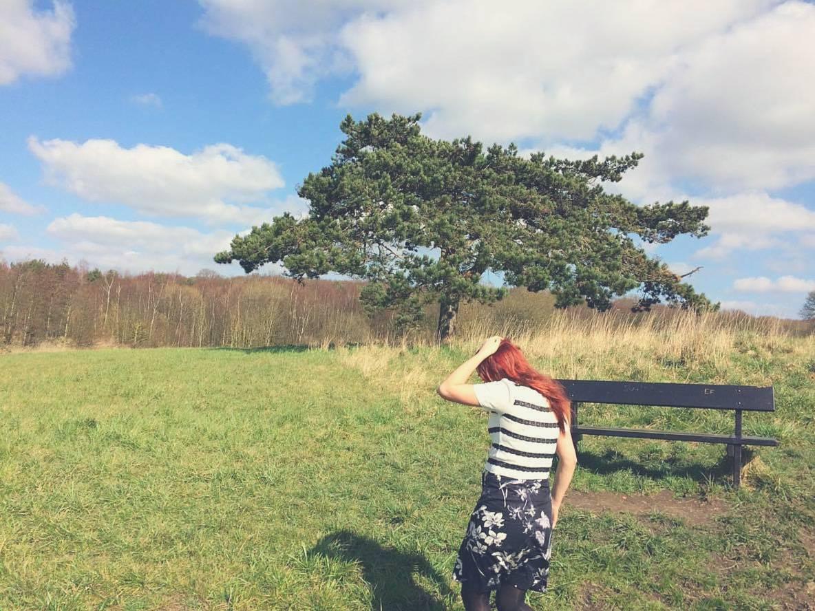 Libby Mayfield mindfulness Smiling Mind