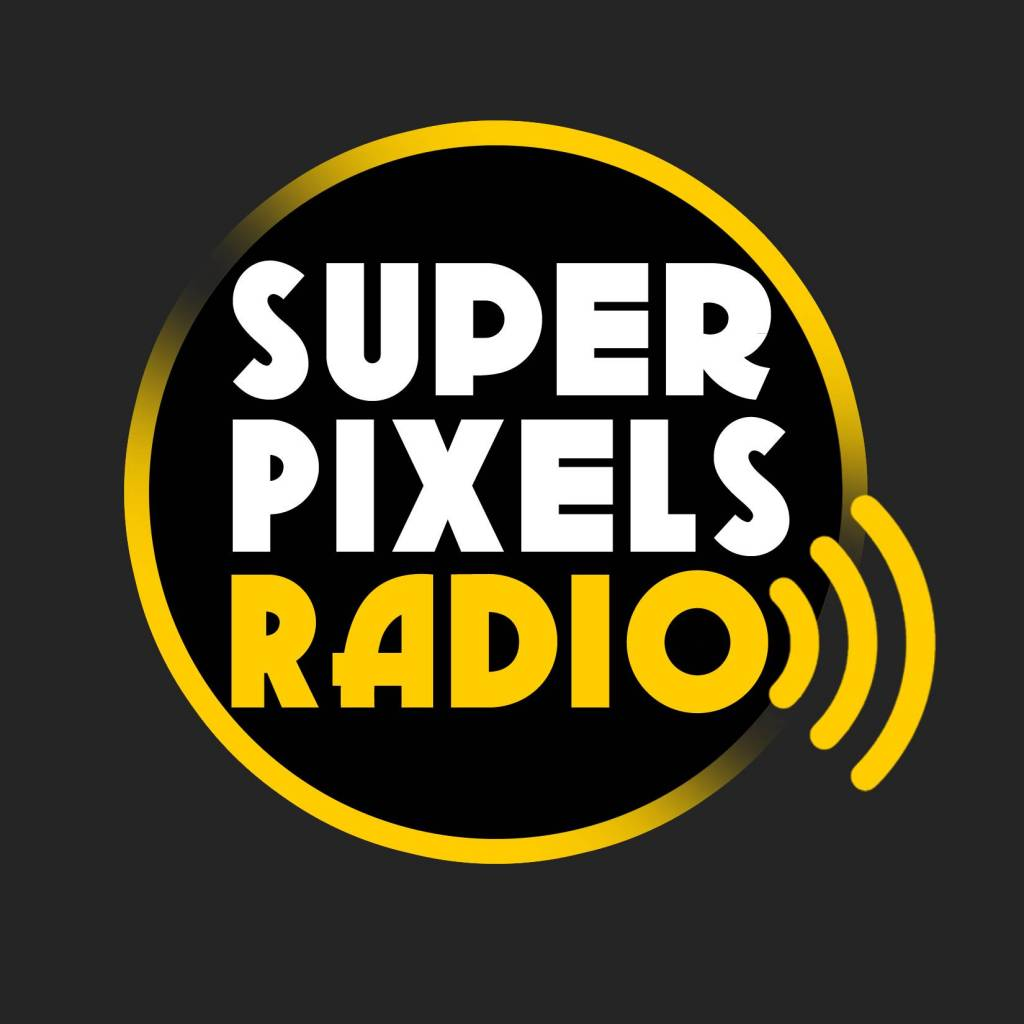 Super Pixels Radio
