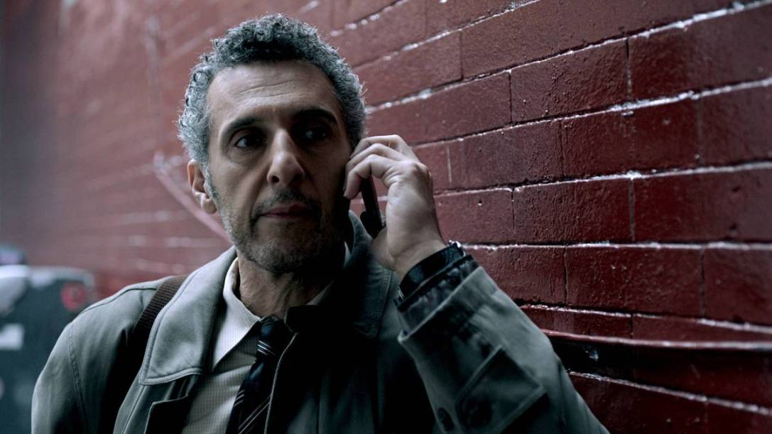 John Turturro Night Of