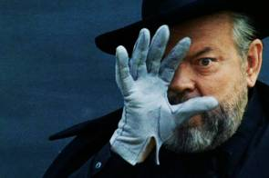 Orson welles f for fake