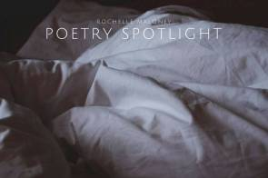Poetry spotlight
