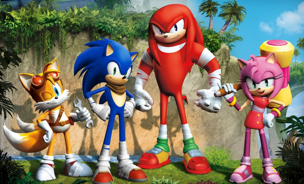 What Went Wrong With Sonic the Hedgehog | Cultured Vultures