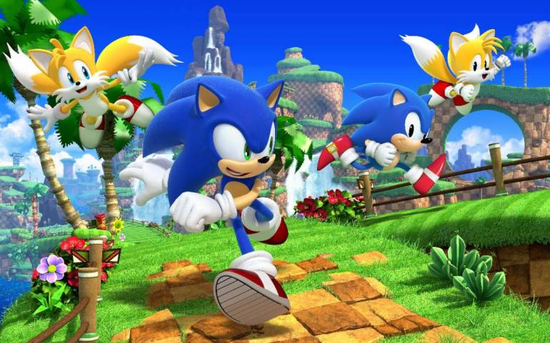 Deadpool S Tim Miller Developing New Sonic The Hedgehog Movie