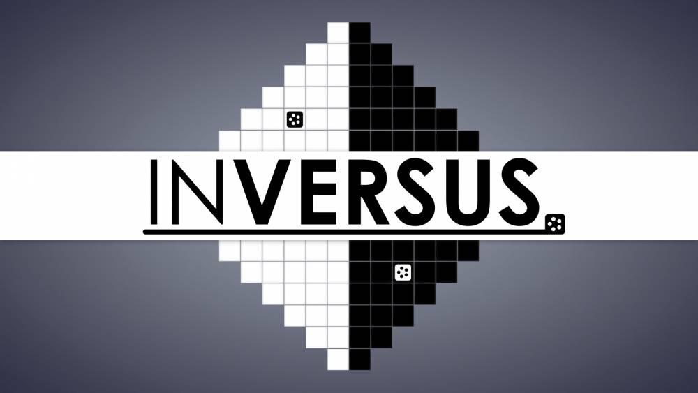 Inversus game