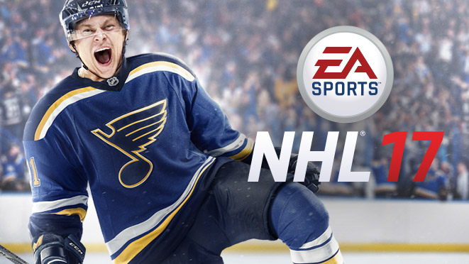 GAME REVIEW: NHL 17 - Canada, Puck Yeah | Cultured Vultures