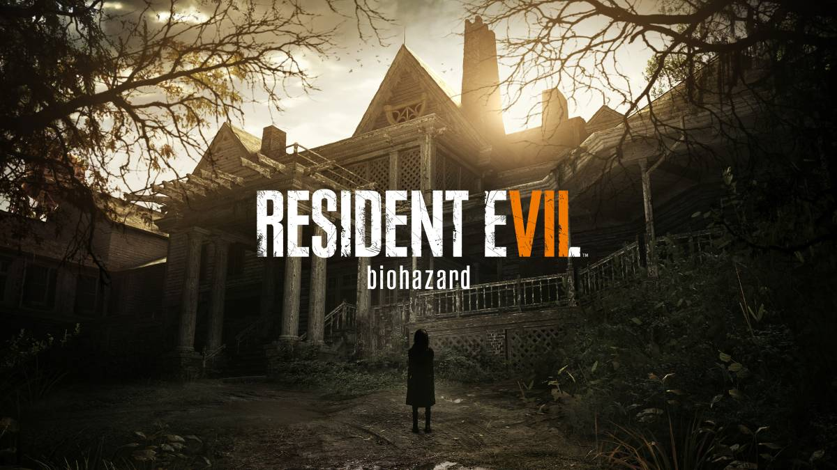 Resident Evil 7 Biohazard Horror Game Wallpaper