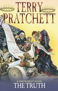 Discworld The Truth