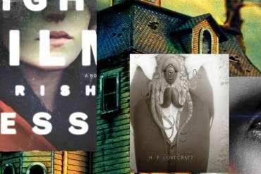 10 Horror Books You Need to Read