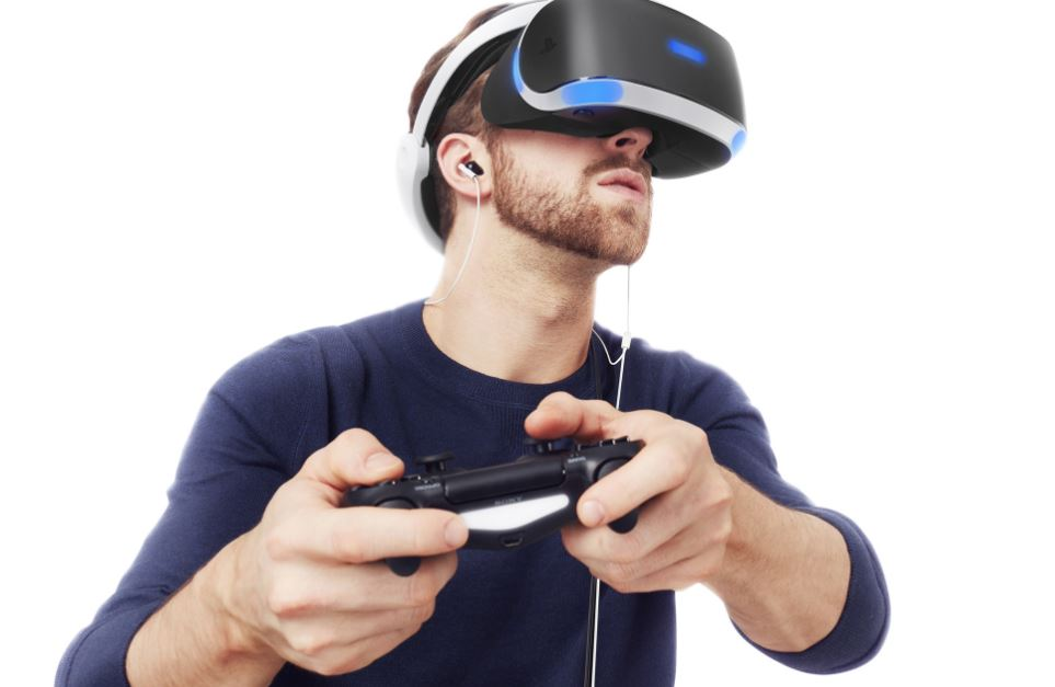 buy Playstation VR
