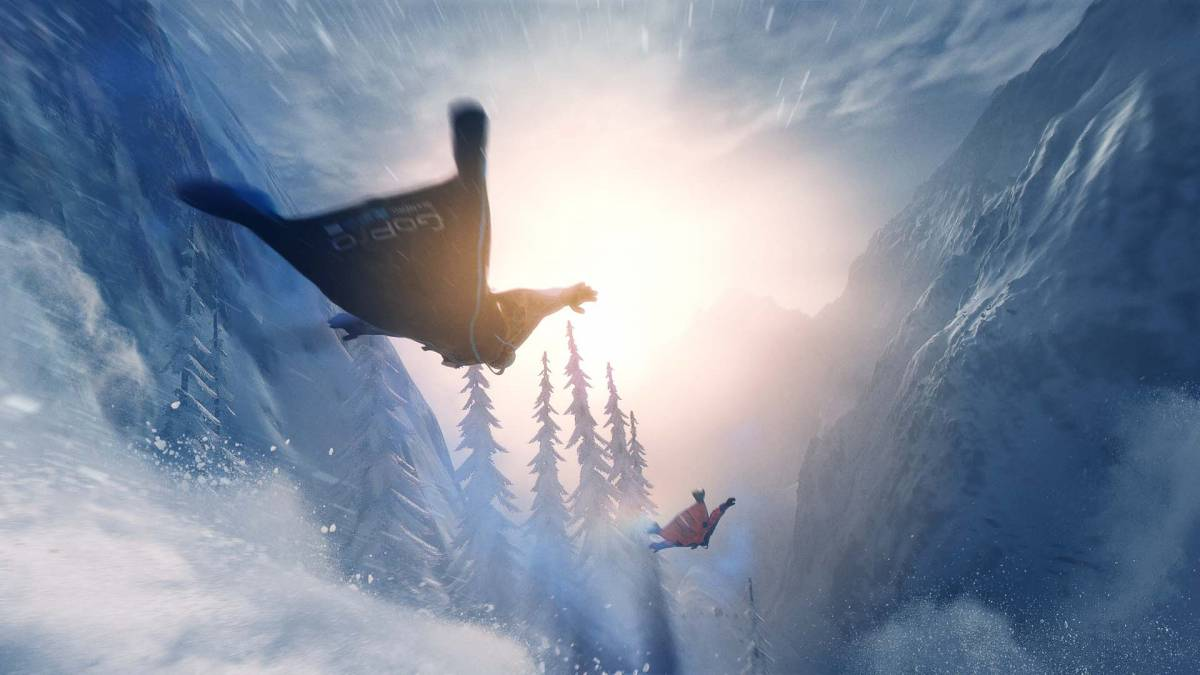 You Can Download Steep For Free Right Now On PC | Cultured