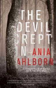 the Devil Crept In book cover