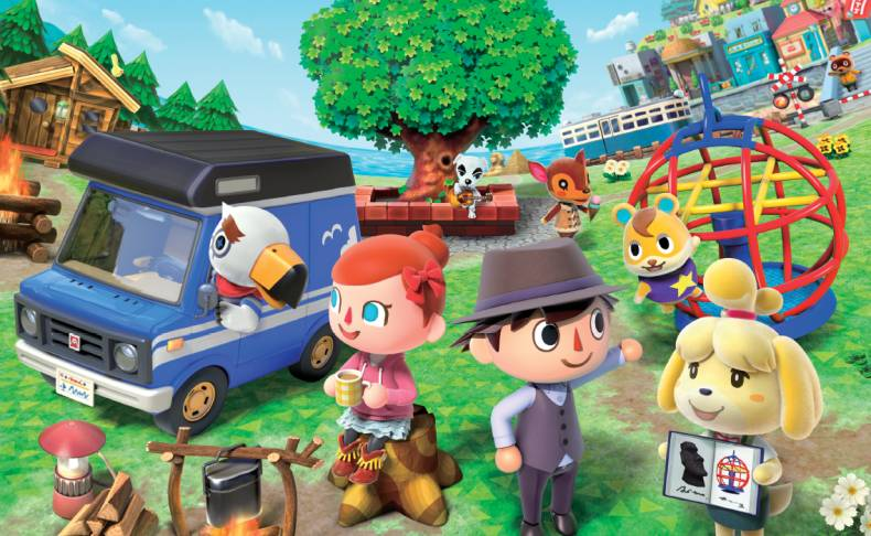 All You Need to Know About the Animal Crossing: New Leaf
