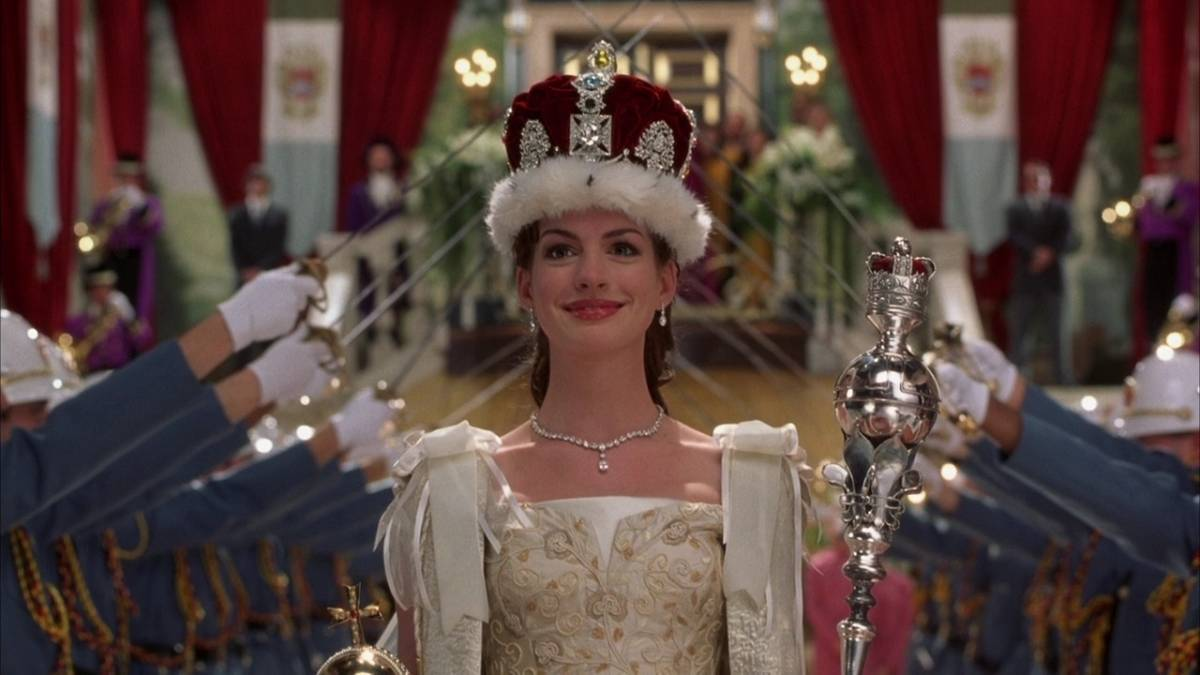 princess diaries 3 prince zamunda watch online