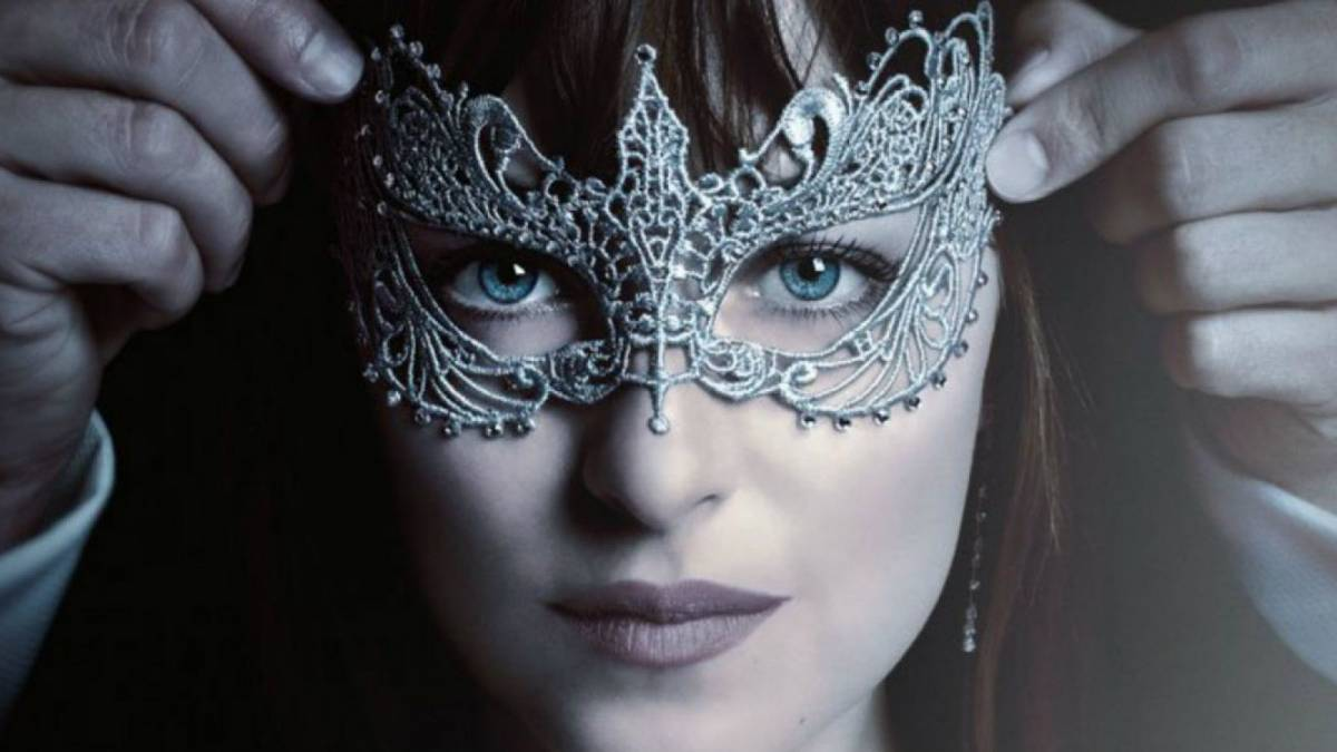 Fifty Shades Darker Film Review Fatally Boring