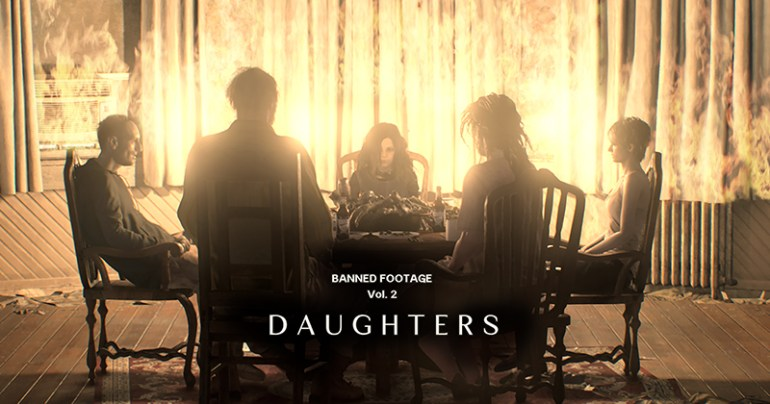 Resident Evil 7 S Daughters Dlc Is A Disappointing Baker Family