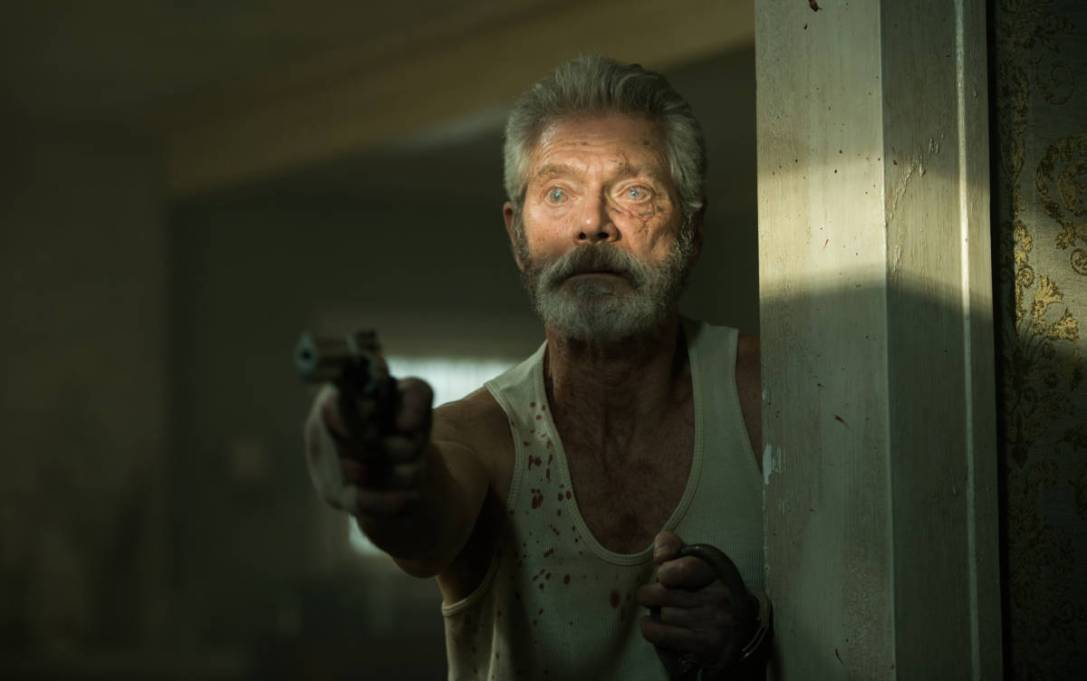 Don't Breathe best horror movies