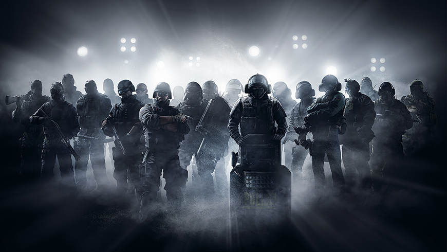 difference between rainbow six siege and gold edition