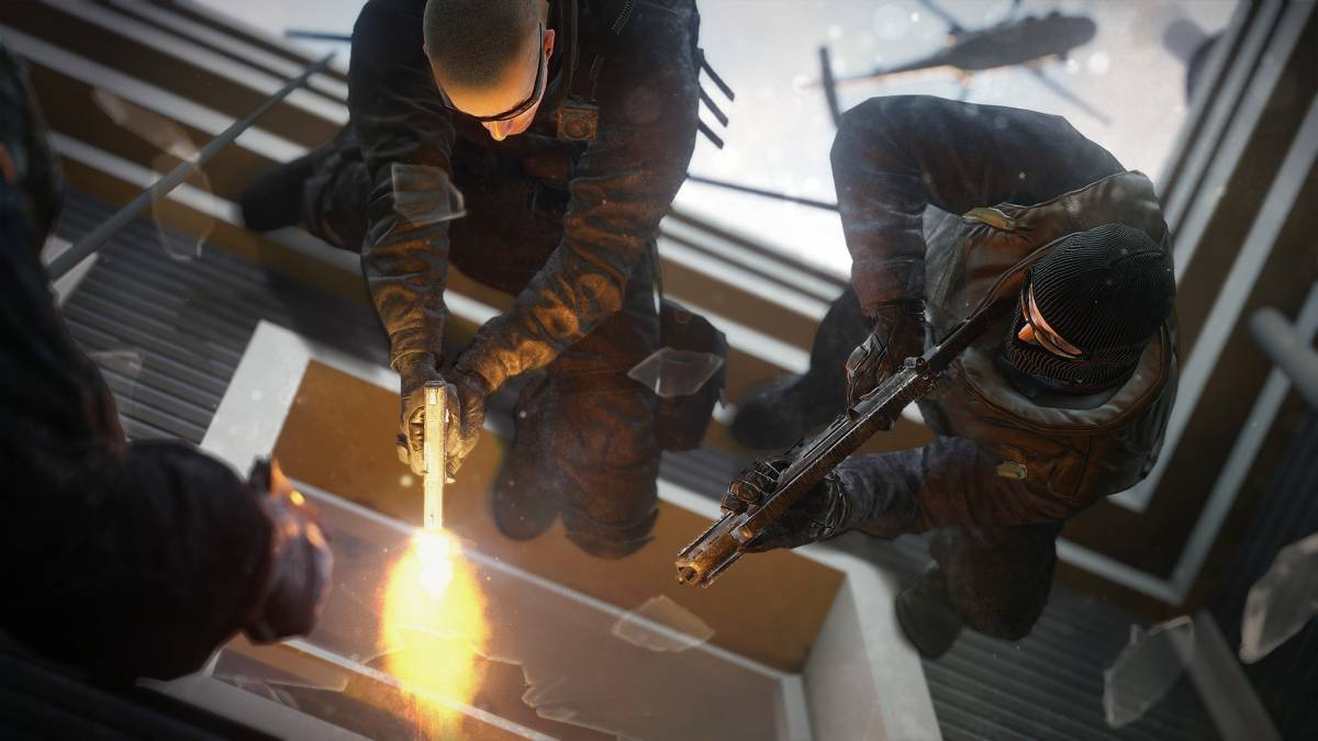 Rainbow Six Siege 2 1 1 Patch Notes and Release Details | Cultured