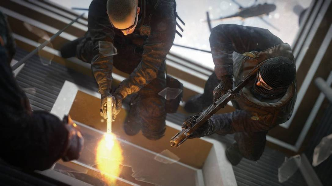 The ESL and Ubisoft Are Squandering Rainbow Six Siege's