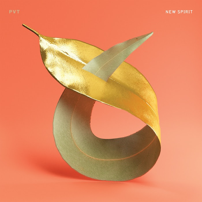 ALBUM REVIEW: PVT - New Spirit | Cultured Vultures