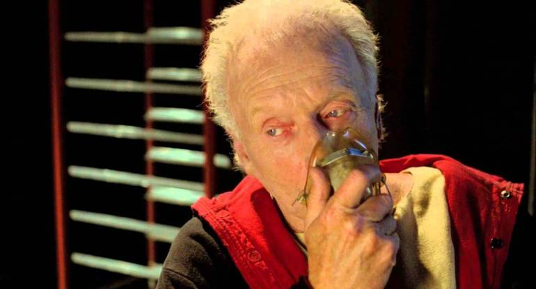 Tobin Bell Reportedly Returning As Jigsaw For Saw: Legacy