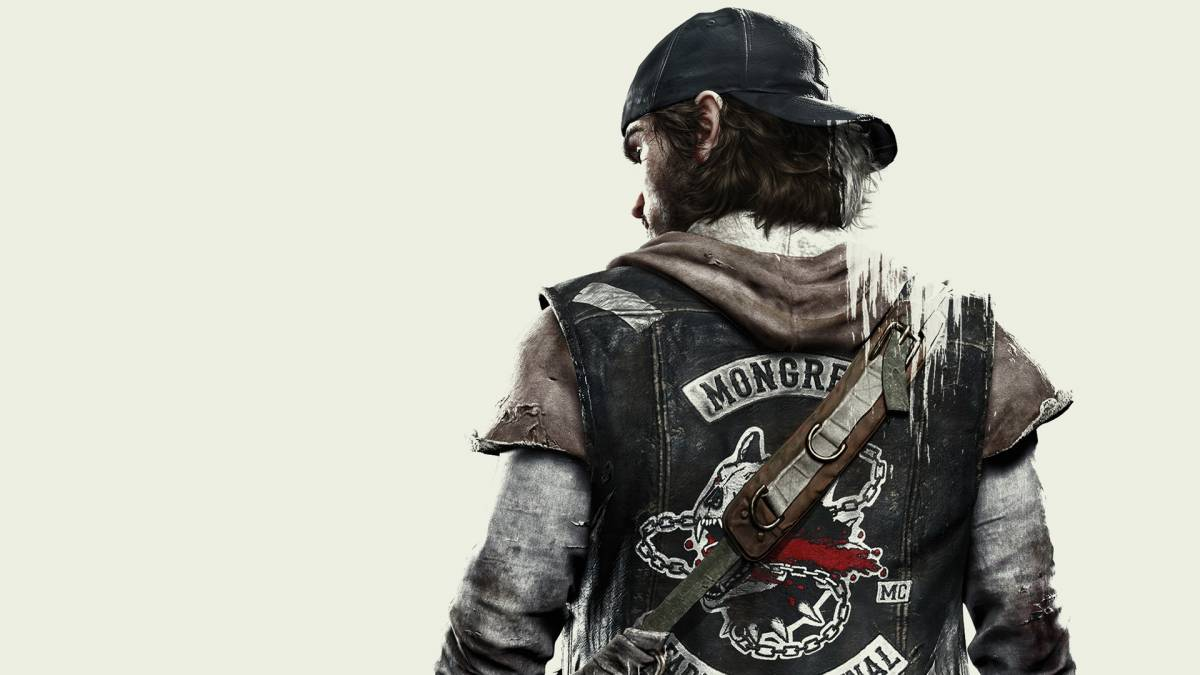 Days Gone wallpaper
