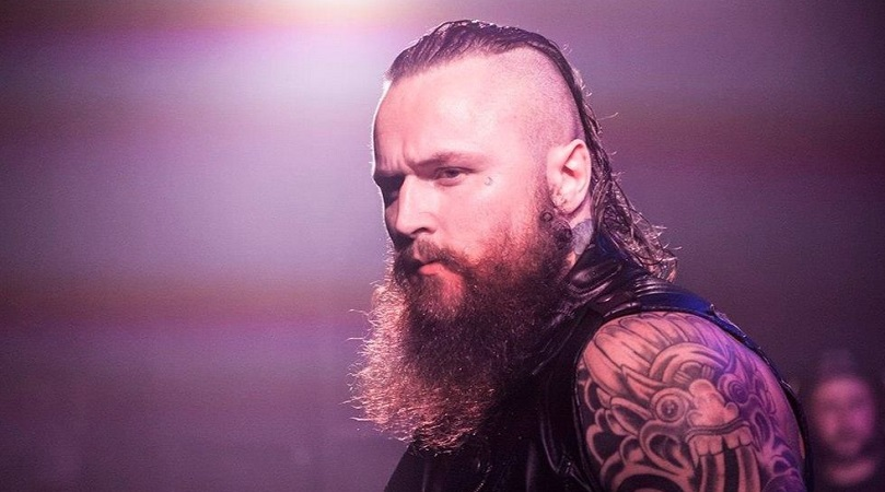 Tommy End