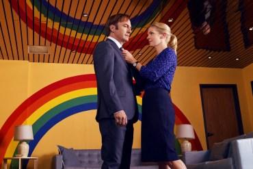 Better Call Saul season three