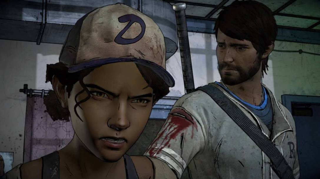 Telltale's The Walking Dead: Season 3 – Episode 4