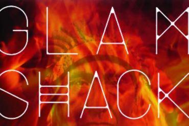 Glam Shack book