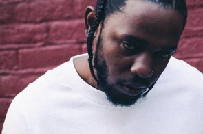 Kendrick Lamar DAMN
