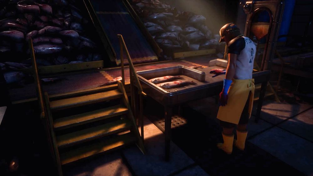 Lewis What Remains of Edith Finch
