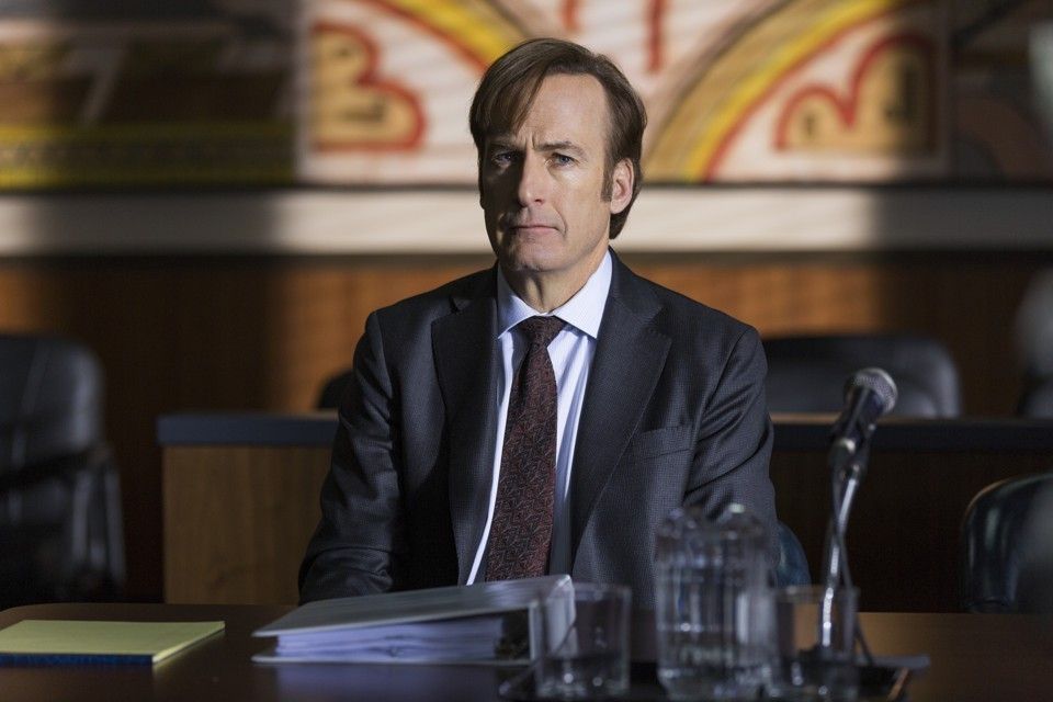 Better call saul chicanery lead