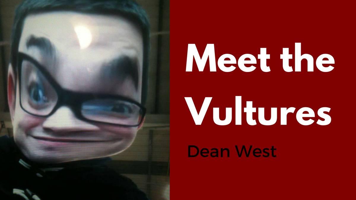 Dean West