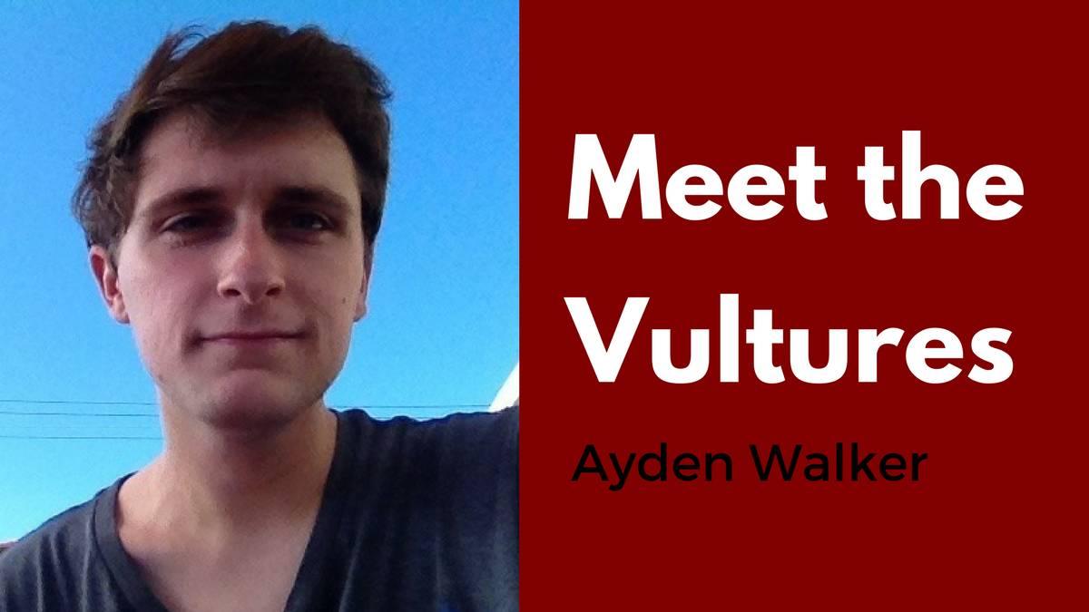 Ayden Walker