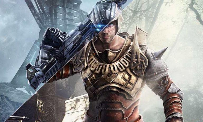 Elex RPG