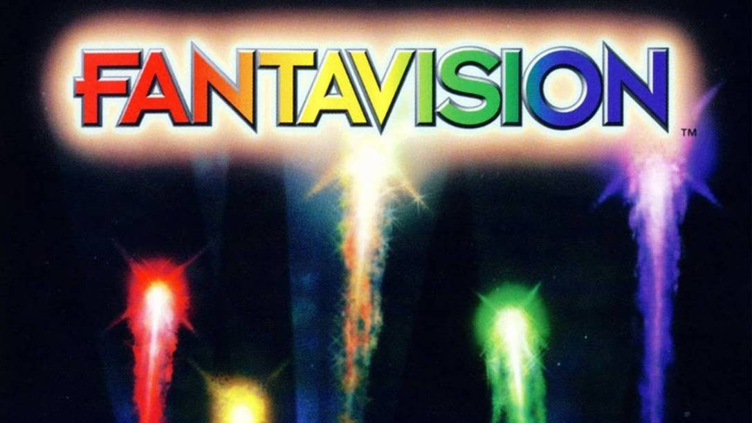 Fantasvision PS2 game