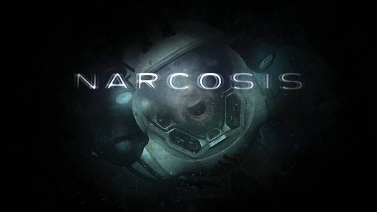 Narcosis game xbox one