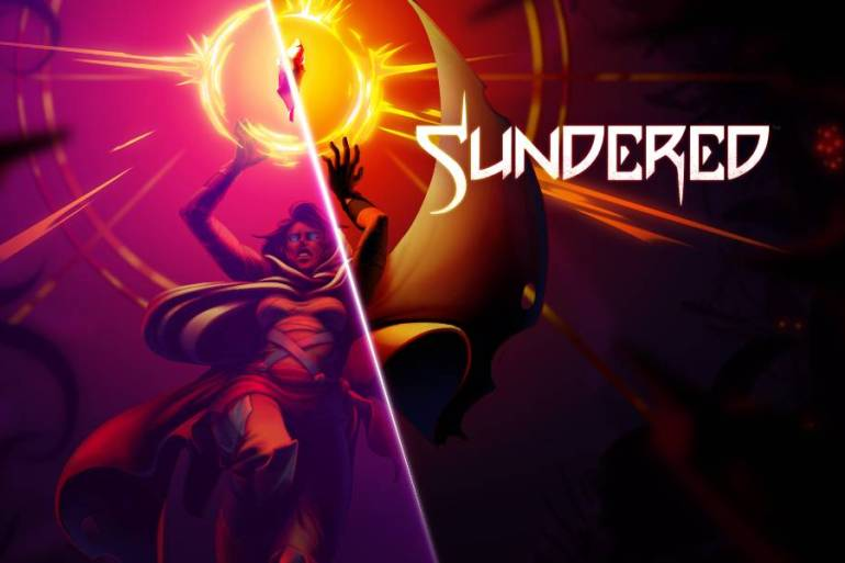 Sundered Game