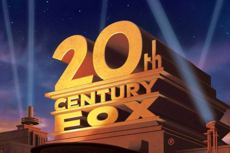 20th Century Fox logo (the company which has purchased a stake in Boom)